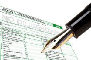 Cuanto quiere pagar por su declaración de renta?